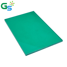 Lexan Light Diffusing Pc Sun Solid Sheet Manufacturer Cheap Price Greenhouse Blue Polycarbonate Roofing Sheet
