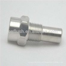 Fabricación de metal personalizada de alta calidad y precisión