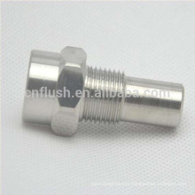 High quality and precision custom metal manufacturing