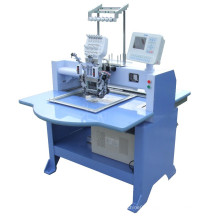 LEJIA SINGLE HEAD CAP EMBROIDERY MACHINE