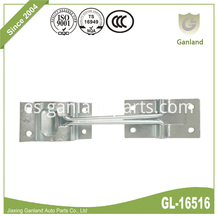Spring Loaded Door Retainer GL-16516