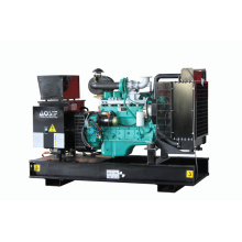 Golden Supplier Power Generator Set with Affordable Price