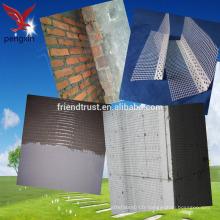 5 * 5/8 * 8/9 * 7/9 * 9 fabricants fournissent un tissu de grille / Shandong bonne qualité de prix bon marché tissu grille