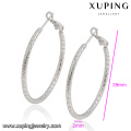 91682 wholesale Xuping fashion Handmade Hoop Earring