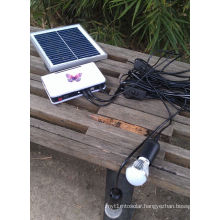 Rural Markets Solar Rural Lighting Light System