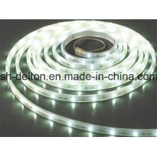 Impermeável SMD2835 8mm CE aprovado flexível tira luz LED
