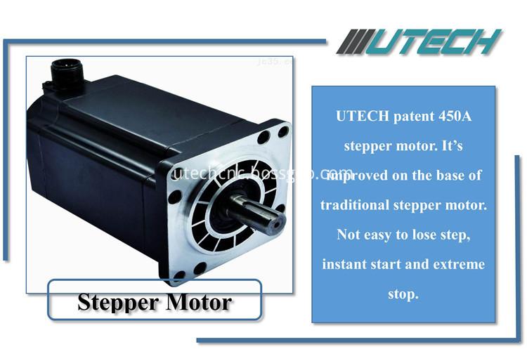 2 Stepper Motor 750