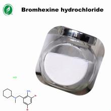 Alta pureza acima de 99% 611-75-6 Cloridrato de bromexina / Bromexina HCL