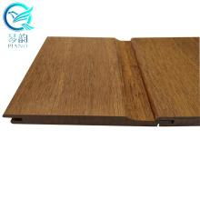Hot Sale bamboo exterior hardboard wainscot wall panel decor