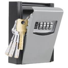 Combinação de chaveiro Lock Lock Case chave (K504)