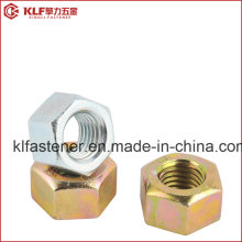 Шестигранная гайка DIN934 ISO4032 ASME B18.2.2