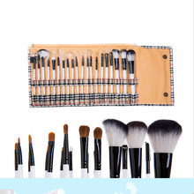 20PCS Professional Makeup Brushes Set for Kabuki/Blush/Eye Shadow