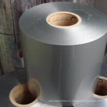 Bobine d'aluminium 3003 H14