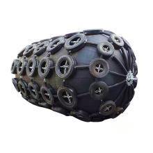 2,5 mx 5,5 m 3,3 x 6,5 m pneumatischer Yokohama-Gummikotflügel