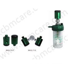 Oxygen Intake Devices