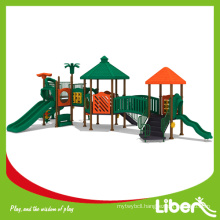Children Afterschool Used Cheap Large Playground for Sale with Slide
