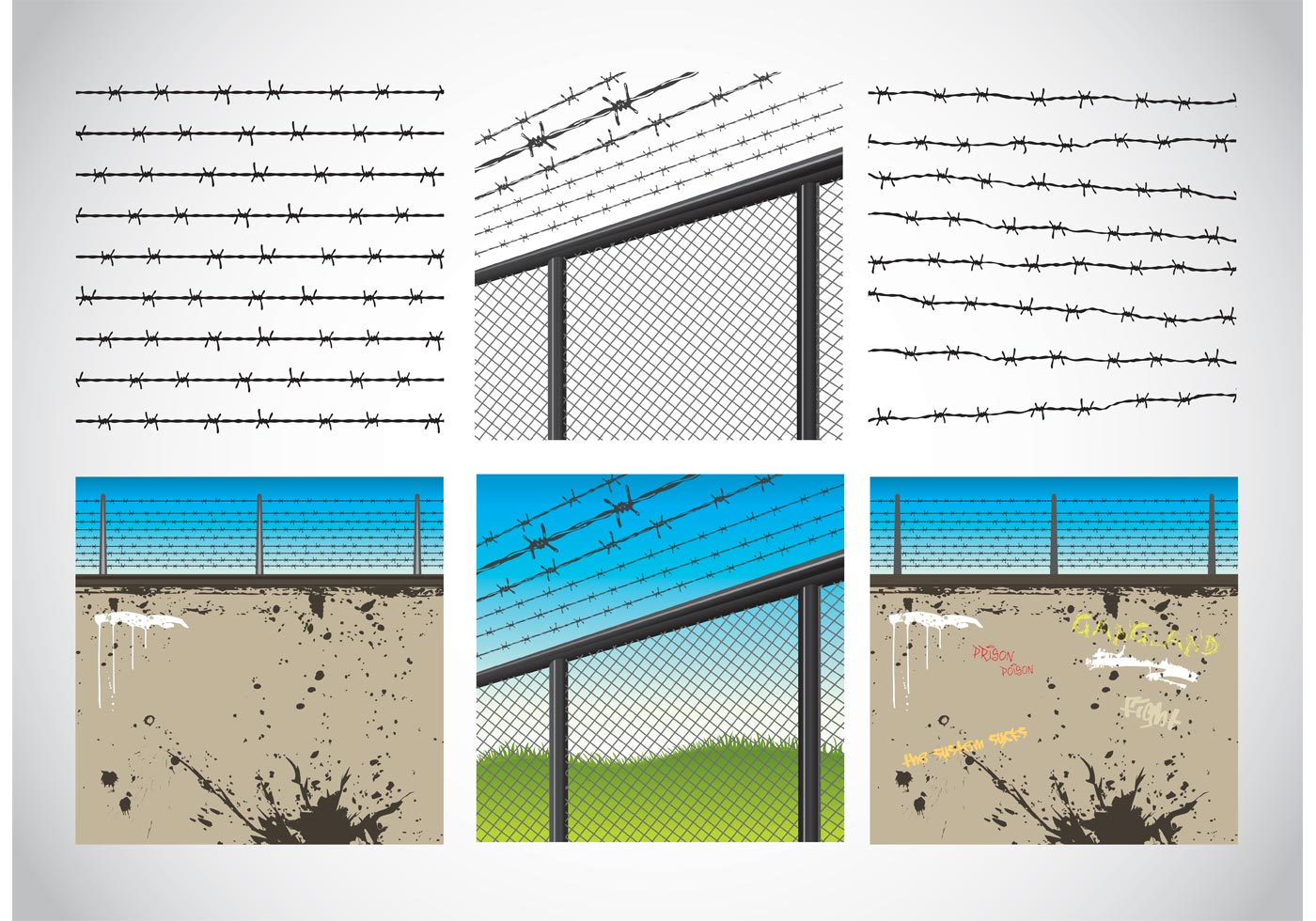 vector-barbed-wire-graphics