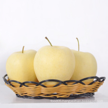 Fresh Golden Apple Juicy Apple Sweet
