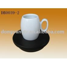 Caneca de café por atacado direta nescafe da fábrica