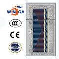 Wasserdicht außen mit Edelstahl Sicherheitsglas Tür (W-GH-22)