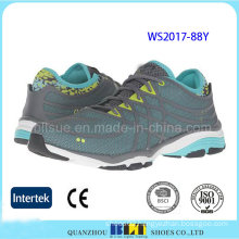 Popular Women Breathable Good Quality Sport Shoes