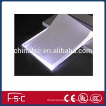 Tablero marcador LED para copiar y dibujar