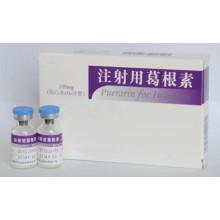 Qualität Puerarin für Injektion