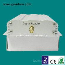 Двухдиапазонный 850MHz 1900MHz проводной автомобильный усилитель (GW-33WCBCP)