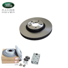 LAND ROVER LR007055 China Brake Pad Factory Car Disc Brake Set Brake Rotor Disc For Land Rover