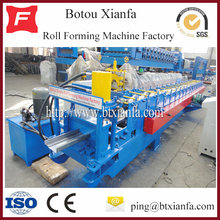 Automatic Rolling Shutter Door Cold Roll Forming Machine