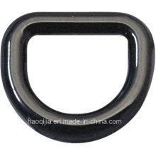 D Ring for Garment & for Bag -21670