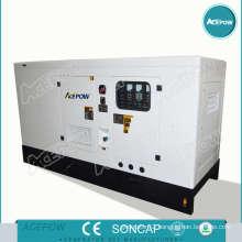 Cummins Silent Generator Set 28kw / 35kVA