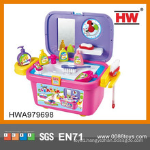 New Product Intelligent Indoor Play Set Toy Cleaning Set