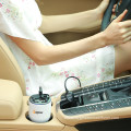 Mini USB Car Air Ultrasonic Oil Aroma Diffuser