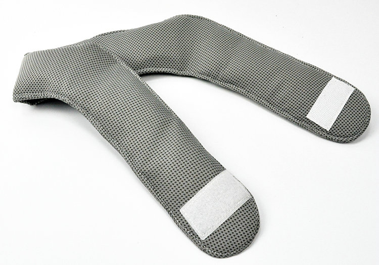 cooling neck wrap