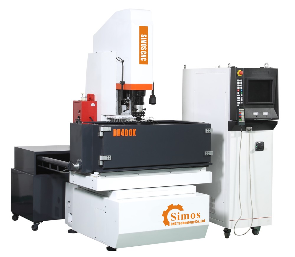 cnc edm sinker machine