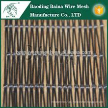 X-tend Malha de corda de cabo de aço inoxidável flexível