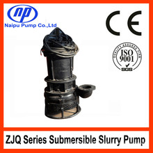 Heavy Duty Submersible Sand, Sludge and Slurry Pumps