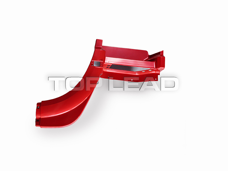 Howo Front Wheel Fender