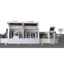 Machine de baguage automatique complète avec pré-fraisage