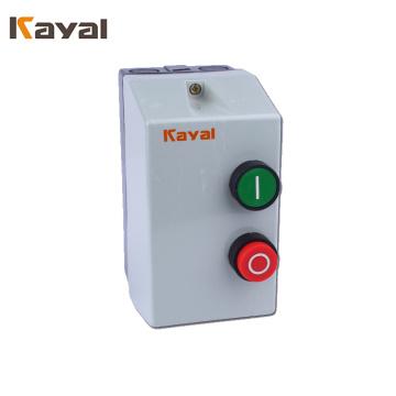 partida de motor magnética, partida de proteção do motor no contator, partida suave de alta tensão