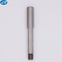 CNC turning 15mm carbon steel washing machine shaft