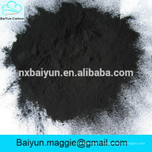 High adsorption wood based powder activated carbon