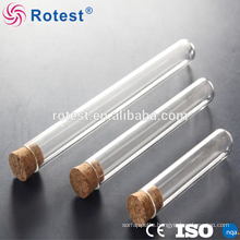 20x200mm borosilicate glass tube