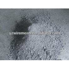 Revestimiento en polvo de aluminio para hormigón