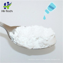 Poudre de Hyaluroante sodique, matières premières, de Eyes Drops