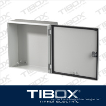 Steel Terminal Box - Tb Series Sheet Steel Box with Lock System