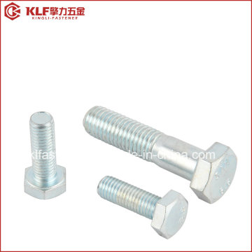 ISO 4017-8.8 Hex Bolt