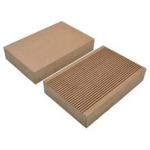 Composés plastiques en bois / Matériau WPC140 * 40