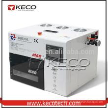 Machine de laminage au type de plaque d'alimentation directe en usine MAG Machine à stratifier sous vide Bubble Removing for Phone LCD Repair